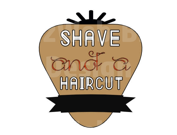 Barber's Shop Graphic