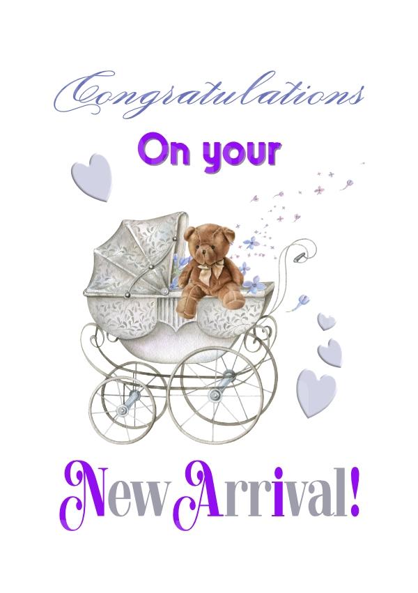 New Arrival Design - A5